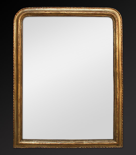 Miroir for Deco grand miroir