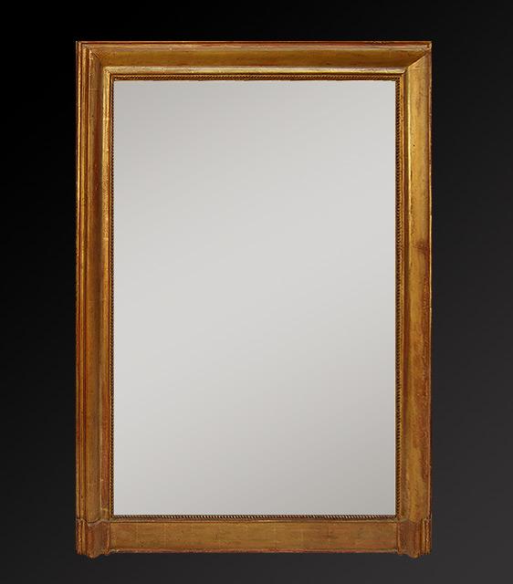 Miroir for Miroir de peine