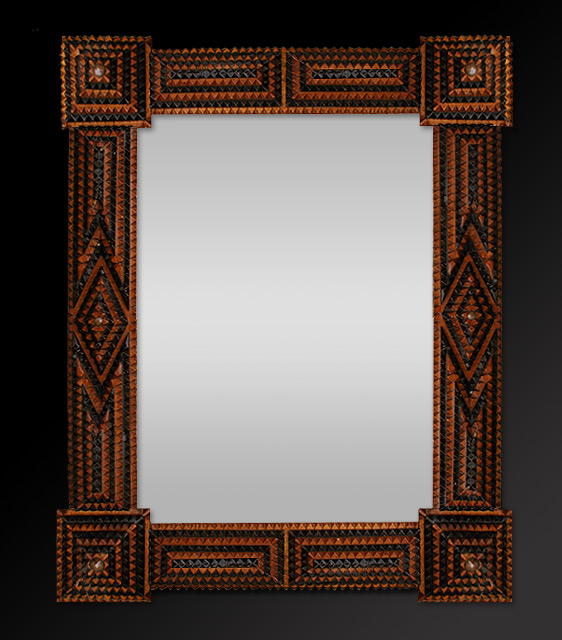 Miroir d co style oriental for Miroir oriental